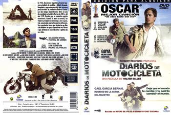 پوستر خاطرات موتورسیکلت